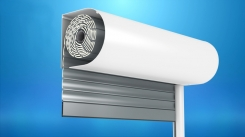 The front mounted OL2000® shutter
